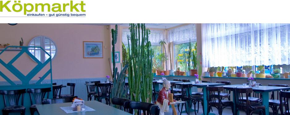 Kaktus Schwerin